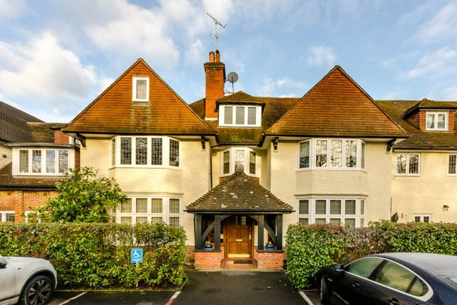 Thumbnail Flat for sale in Heath House Road, Worplesdon