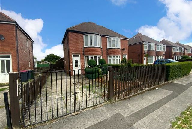 2 bed semi-detached house for sale in Seymore Road, Aston, Sheffield, Rotherham S26