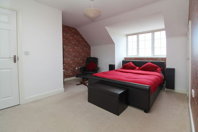 Bedroom 1 of Woodhouse Lane, Beighton, Sheffield S20