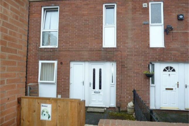 Thumbnail Terraced house for sale in Burgoyne Court, Washington, Tyne And Wear