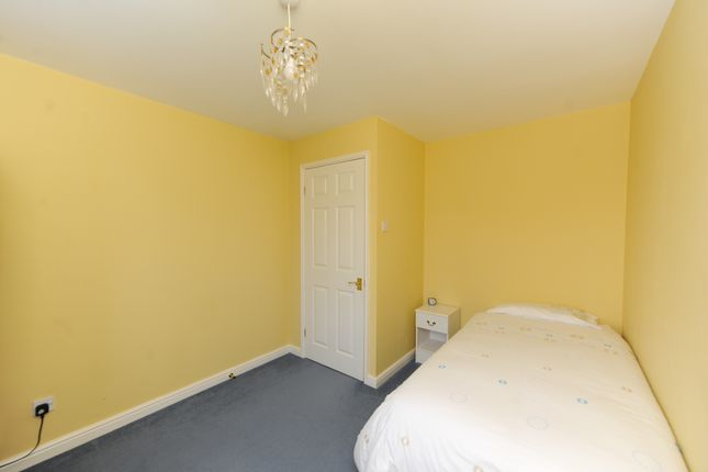 Bedroom4 of Acorn Ridge, Walton, Chesterfield S42
