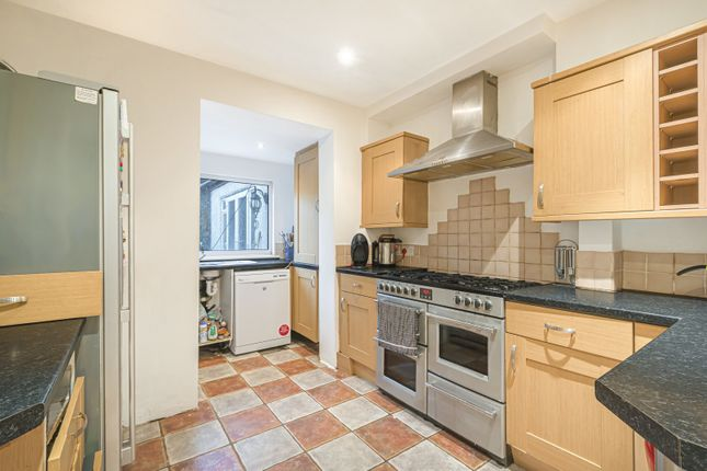 Kitchen of Woodlands Avenue, West Byfleet KT14