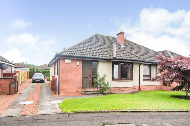Thumbnail Bungalow for sale in Beattock Wynd, Hamilton, South Lanarkshire