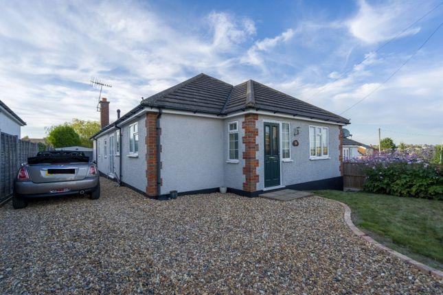 Thumbnail Detached bungalow for sale in High Ridge Road, Hemel Hempstead