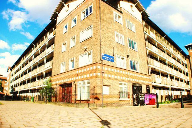 Thumbnail Flat to rent in Ellen Wilkinson, Bethnal Green