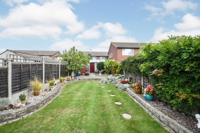 Garden of Rochford, Essex, . SS4