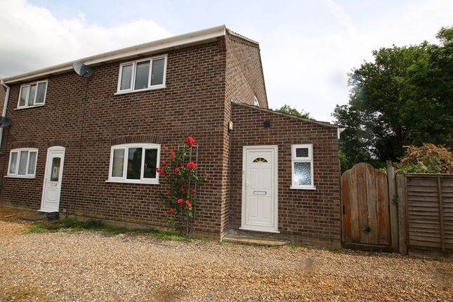 3 bed semi-detached house for sale in Barley Way