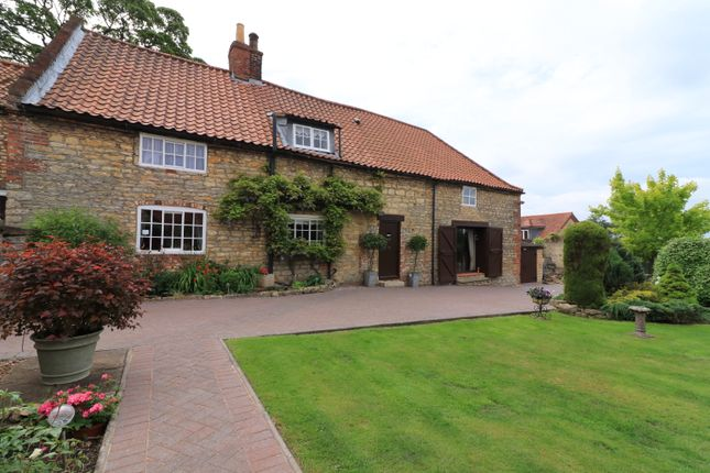 Detached house for sale in Queen Street, Kirton Lindsey, Gainsborough