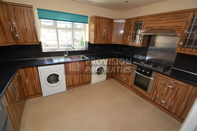 Thumbnail End terrace house to rent in Willow Close, Burley, Leeds