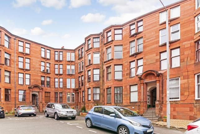 Thumbnail 1 bedroom flat for sale in Ashburn Gardens, Gourock, Inverclyde