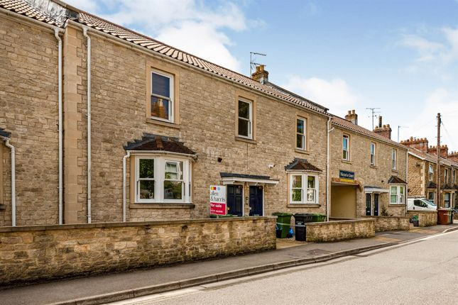 Thumbnail Flat for sale in Whitewell Road, Frome