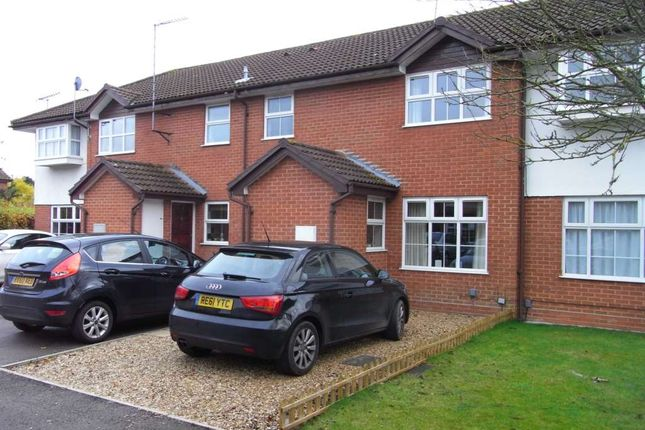 Thumbnail Property to rent in Gregory Close, Lower Earley, Reading