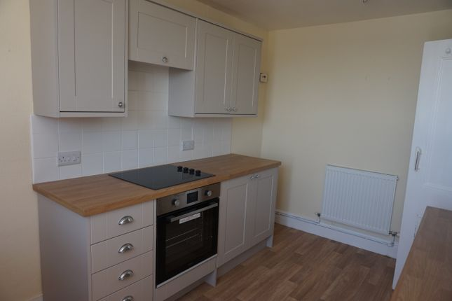 Thumbnail Duplex to rent in 12A Market Place, Leyburn