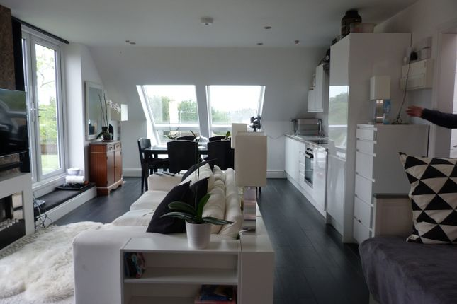 Thumbnail Flat for sale in 40 Tregonwell Road, Bournemouth
