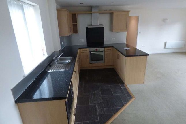 Thumbnail Flat to rent in 21 Central Pl, Ws