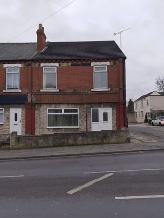 Thumbnail Semi-detached house to rent in White Apron Street, South Kirkby, Pontefract
