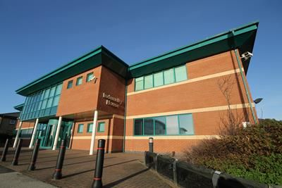 Thumbnail Office to let in Indemnity House, Blackpool Business Park, Sir Frank Whittle Way, Blackpool, Lancashire