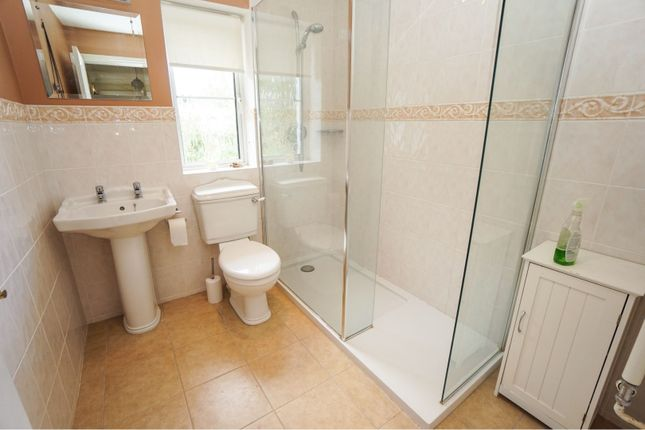 Shower Room of Boundary Acre, Southampton SO31