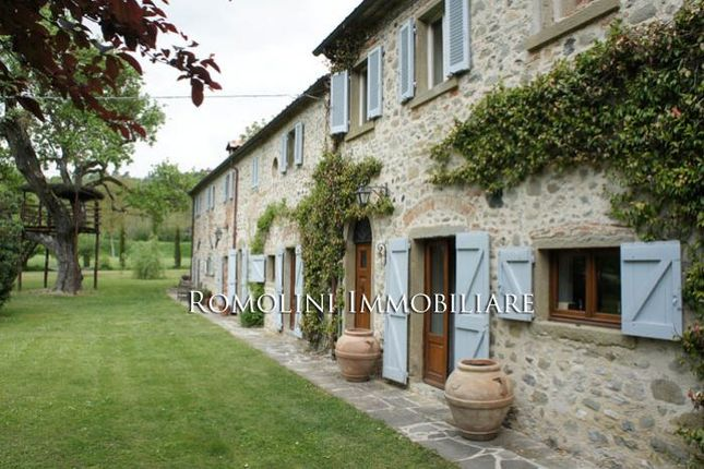 6 bed property for sale in Anghiari, Tuscany, Italy