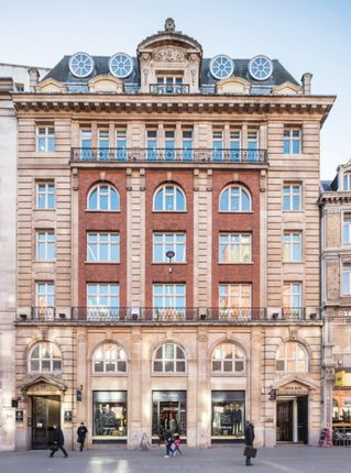 Thumbnail Office to let in Holborn, London