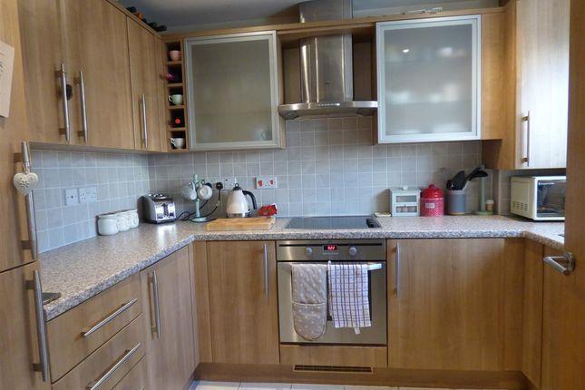 Kitchen of Tudor Way, Haverfordwest SA61