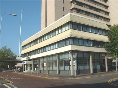 Thumbnail Office to let in First Floor, The Unicentre, Lords Walk, Preston