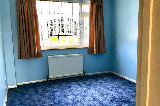 Bedroom of Timberlea Close, Ashington, West Sussex RH20