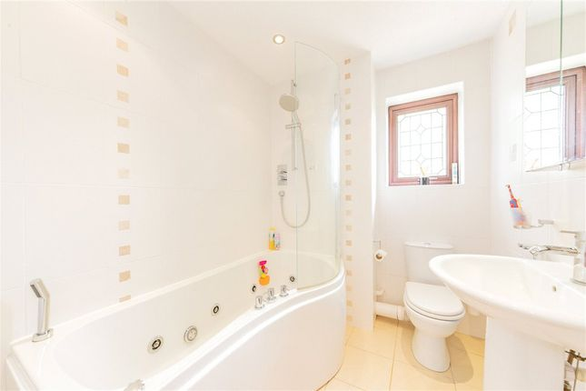 Family Bathroom of Shire Avenue, Fleet, Hampshire GU51