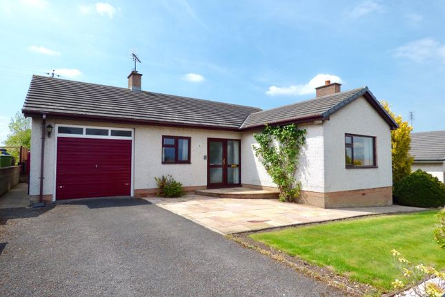 Thumbnail Detached bungalow for sale in Jackson Croft, Morland, Penrith
