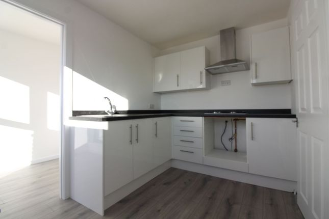 Thumbnail Flat to rent in St. Georges Court, Tredegar