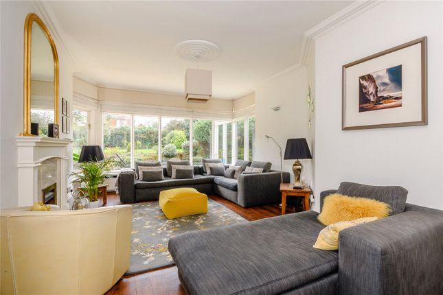 Sitting Room of Egerton Road, Woodthorpe, Nottingham NG5