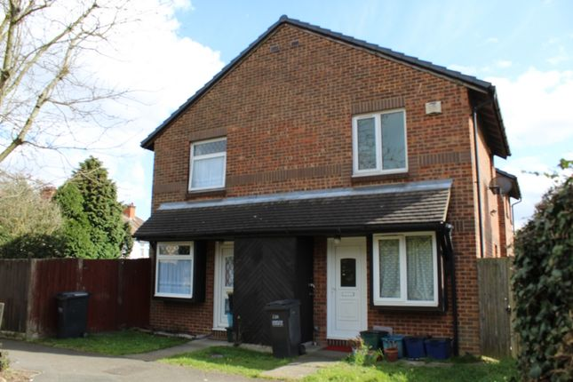 Thumbnail Terraced house to rent in Dickensons Lane, South Norwood