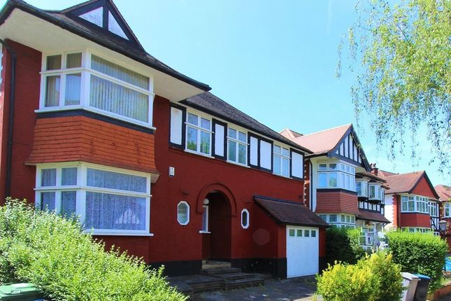 Thumbnail Detached house to rent in Barn Hill, Wembley, Middlesex