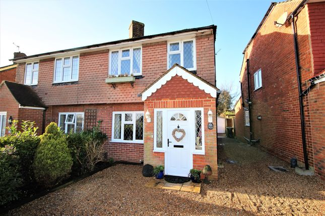 3 bed semi-detached house for sale in Canons Lane, Tadworth