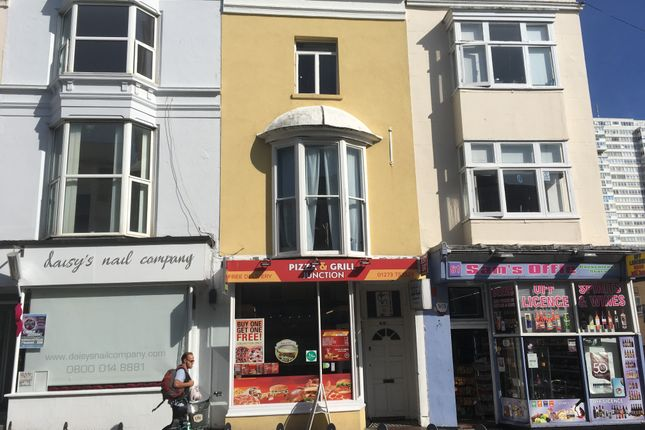 Thumbnail Restaurant/cafe to let in Preston Street, Brighton