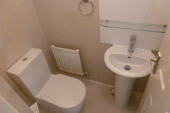 Cloakroom/wc of Orchard Close, Boulton Moor, Derby DE24