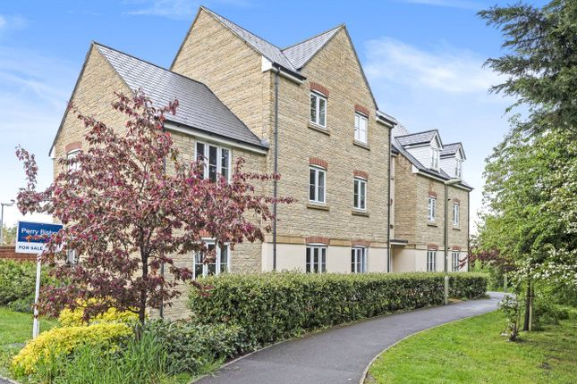 Thumbnail Flat for sale in Faringdon, Oxfordshire