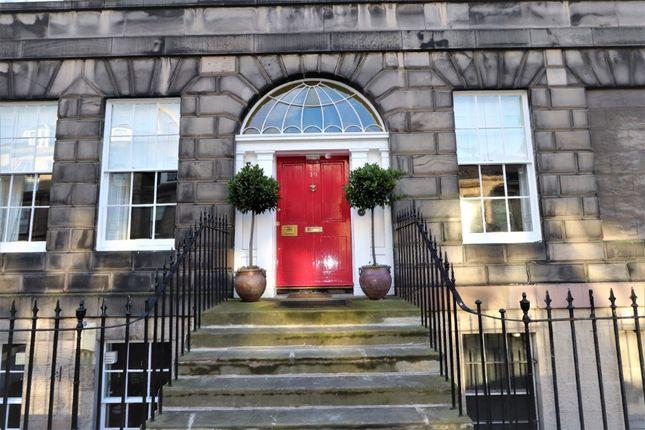 Thumbnail Flat to rent in Broughton Place, Edinburgh