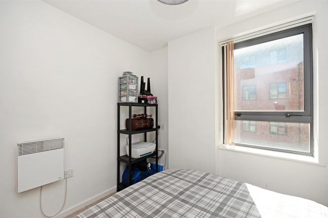 Bedroom 2 (1) of Daisy Spring Works, Kelham Island, Sheffield S3