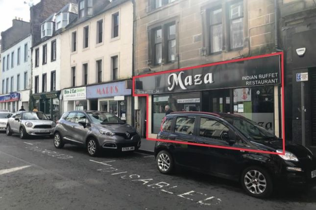 Thumbnail Leisure/hospitality to let in 220-224 High Street, Perth