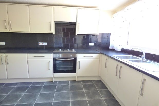 Thumbnail Town house to rent in Trinity Green, Gosport