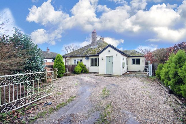Thumbnail Bungalow for sale in Pilcox Hall Lane, Tendring, Clacton-On-Sea