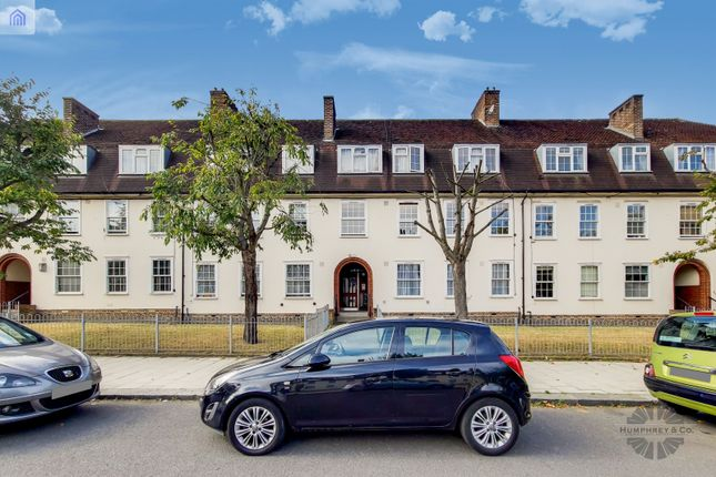 Thumbnail Flat to rent in Dunfield Road, London