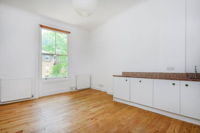 Thumbnail Flat to rent in Leamington Road Villas, Notting Hill