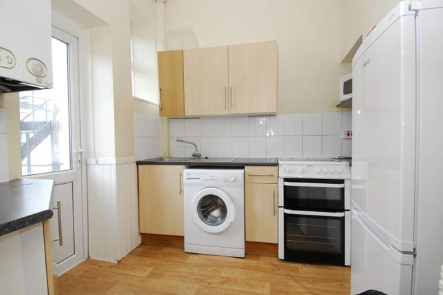 Thumbnail Property to rent in Hill Park Crescent, Plymouth