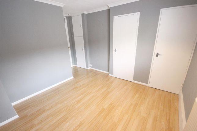 Master Bedroom of Atlantic Way, Sheffield S8