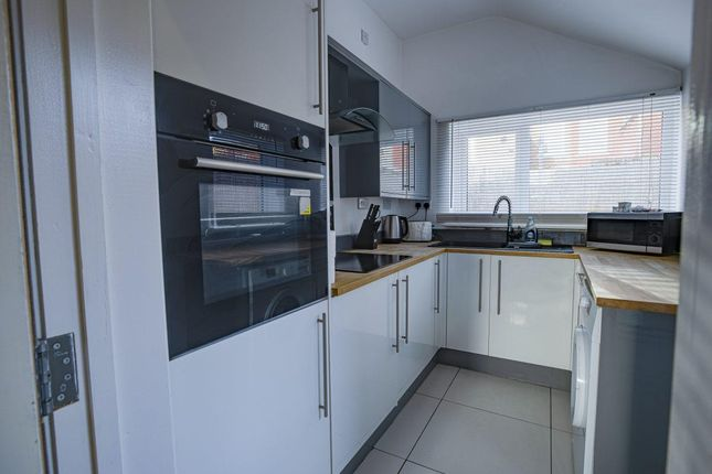 3 bed property to rent in Haddon Street, Middlesbrough TS1