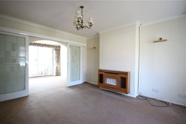 Lounge of Birchfield Close, Worcester, Worcestershire WR3