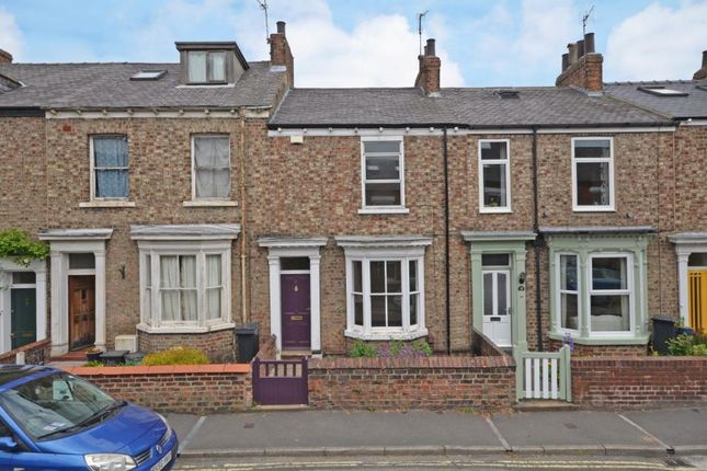 2 bed terraced house to rent in Markham Street, Haxby Road, York YO31