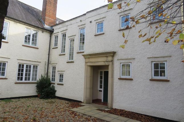 Thumbnail Flat to rent in Princes Street, Dorchester